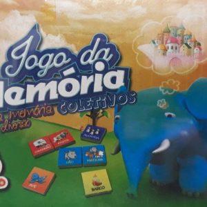 #JOGO DE MEMÓRIA COLETIVOS