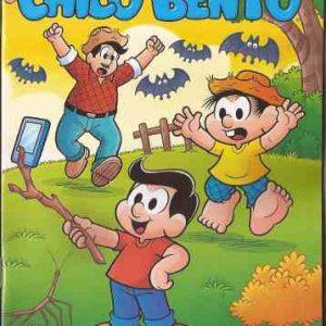 Gibi Chico Bento