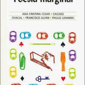 #LIVRO: POESIA MARGINAL