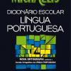 Dicionário Escolar Lingua Portuguesa Michelis-0