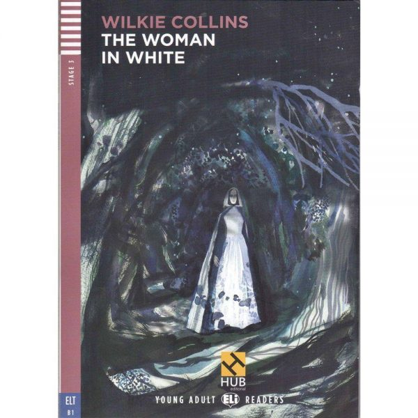 The woman in white-0