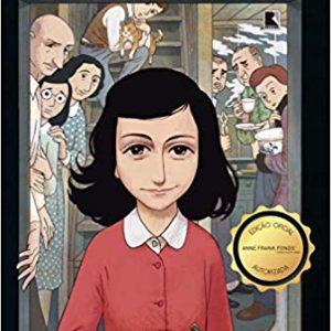 #LIVRO: O DIÁRIO DE ANNE FRANK