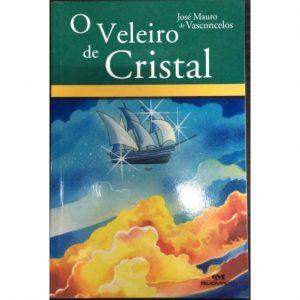 Livro: O Veleiro de Cristal