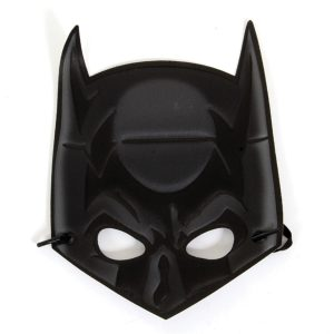 #MASCARA BATMAN.