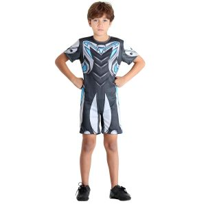 FANTASIA MAX STEEL POP – TAM. G