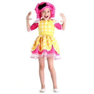 FANTASIA LALALOOPSY – CRUMBS SUGAR COOKIE – TAM. P