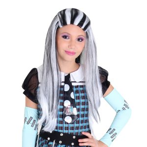 PERUCA MONSTER HIGH – FRANKIE.