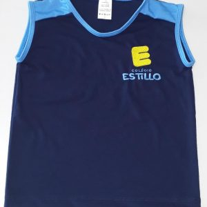 CAMISETA REGATA UNISSEX