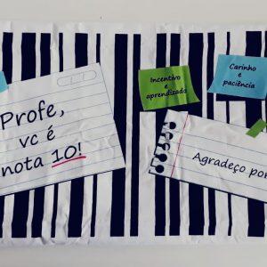 FRONHA 50×70 CM PROFE NOTA 10