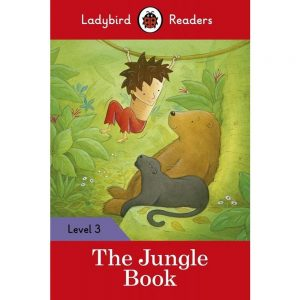 LIVRO: THE JUNGLE BOOK