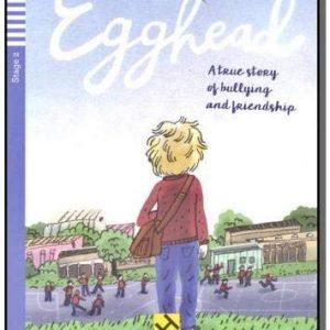 #LIVRO: EGGHEAD – HUB TEEN READRS – STAGE 2