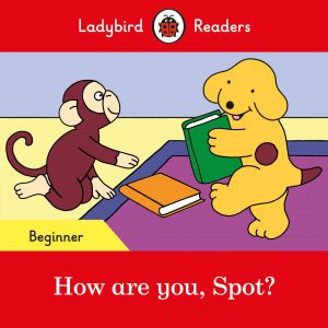 LIVRO: HOW ARE YOU, SPOT?