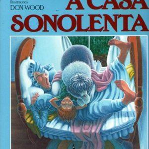 #LIVRO: A CASA SONOLENTA