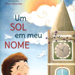 Livro: Um sol em meu nome