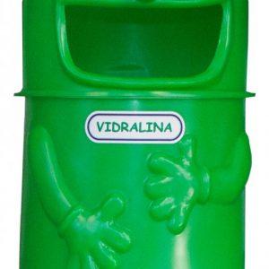 #Vidralina (Sem Estrutura)