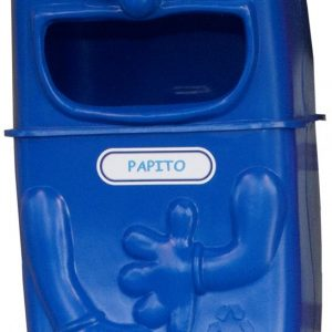 #Papito (Sem Estrutura)