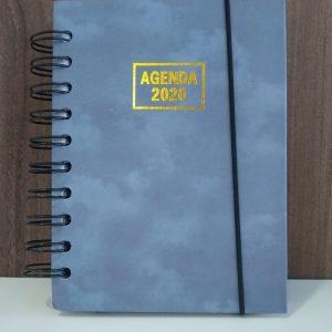 #AGENDA 2020