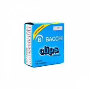 #CLIPS BACCHI Nº 2