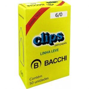 #CLIPS BACCHI 6/0