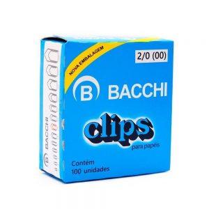 #CLIPS BACCHI Nº 2/0