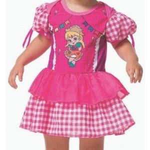 #VESTIDO BABY LILI TAM: (GG) JN3044-GG
