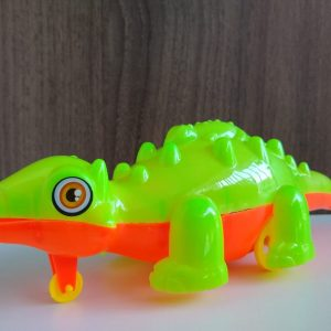 #ANIMAL DE PLASTICO A CORDA REF JR0399