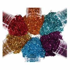 #GLITTER AZUL ROYAL – 3g
