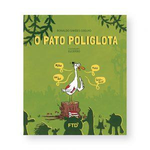 #LIVRO: O PATO POLIGLOTA