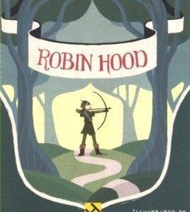 #LIVRO: ROBIN HOOD