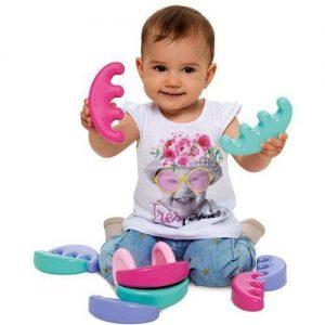 #BABY GOMOS DIDATICO