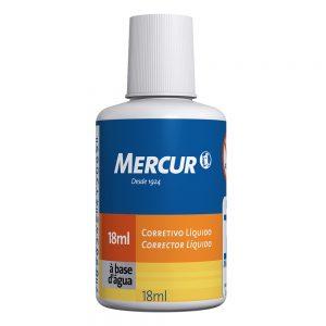 #Corretivo líquido Mercur