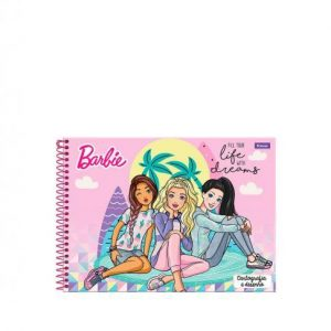 #C.CARTOGRAFIA CD.BARBIE96 FLS.