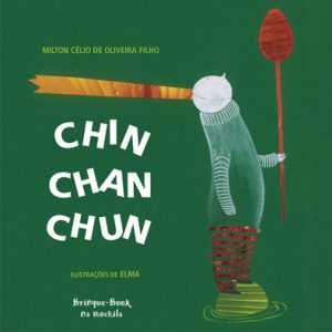 #LIVRO: CHIN CHAN CHUN