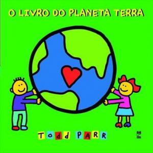 #LIVRO: PLANETA TERRA