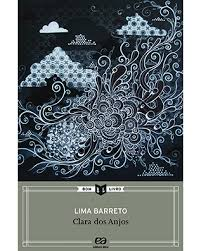 #LIVRO: CLARA DOS ANJOS – LIMA BARRETO