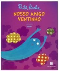 #LIVRO: NOSSA AMIGO VENTINHO