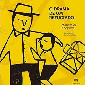 #LIVRO: O DRAMA DE UM REFUGIADO