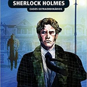 #LIVRO: SHERLOCK HOLMES