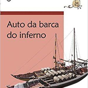 #LIVRO: AUTO DA BARCA DO INFERNO – FTD
